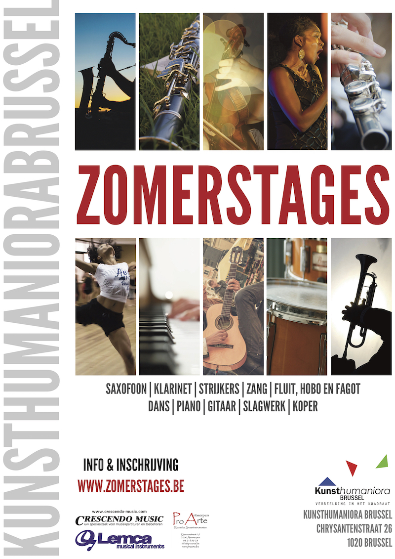 20190630 zomerstages